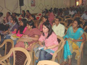 JSS Medical College Workshop