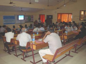 Amala Medical College Thrissur Workshop